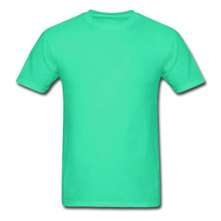 Camiseta Lisa Estonada 100% Algodão -