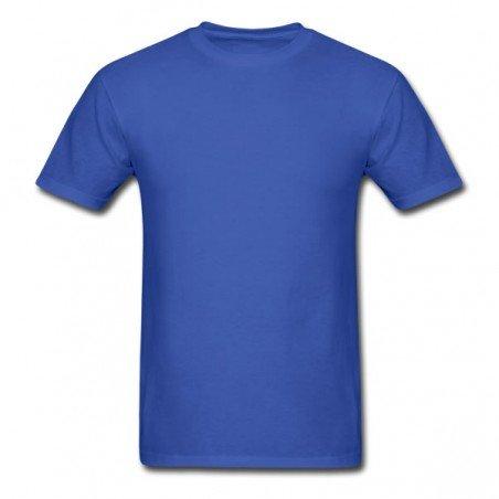 Camiseta 100% algodão babylook feminina Rosa Shocking