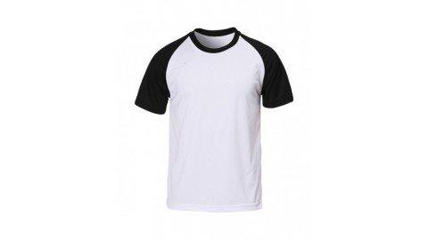 Camisetas Raglan
